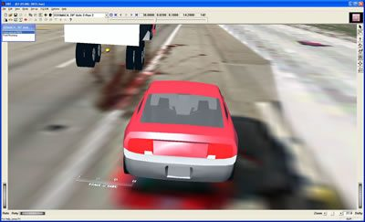 Accident Reconstruction | Wolf Technical Services | Reconstruction