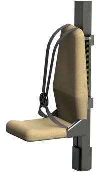 blast-seat