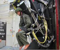 troop-seat-testing